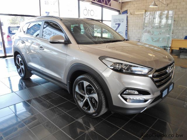 used hyundai tucson dct turbo 2016 tucson dct turbo for. Black Bedroom Furniture Sets. Home Design Ideas