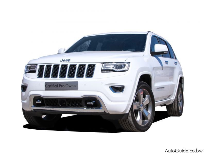 used jeep grand cherokee overland 2016 grand cherokee overland for sale francistown jeep. Black Bedroom Furniture Sets. Home Design Ideas