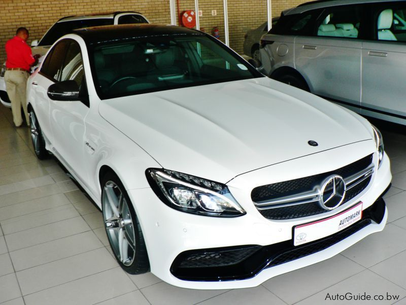 used mercedes benz c63 amg 2016 c63 amg for sale gaborone mercedes benz c63 amg sales. Black Bedroom Furniture Sets. Home Design Ideas
