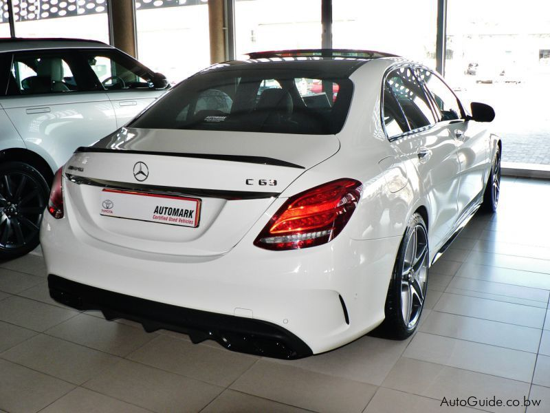 used mercedes benz c63 amg 2016 c63 amg for sale. Black Bedroom Furniture Sets. Home Design Ideas