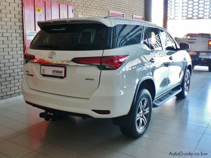 Tucson Used Auto Sales >> Used Toyota Fortuner   2016 Fortuner for sale   Gaborone Toyota Fortuner sales   Toyota Fortuner ...