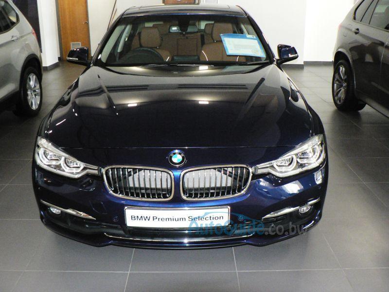 Used BMW I I For Sale Gaborone BMW I Sales BMW - 320i bmw price