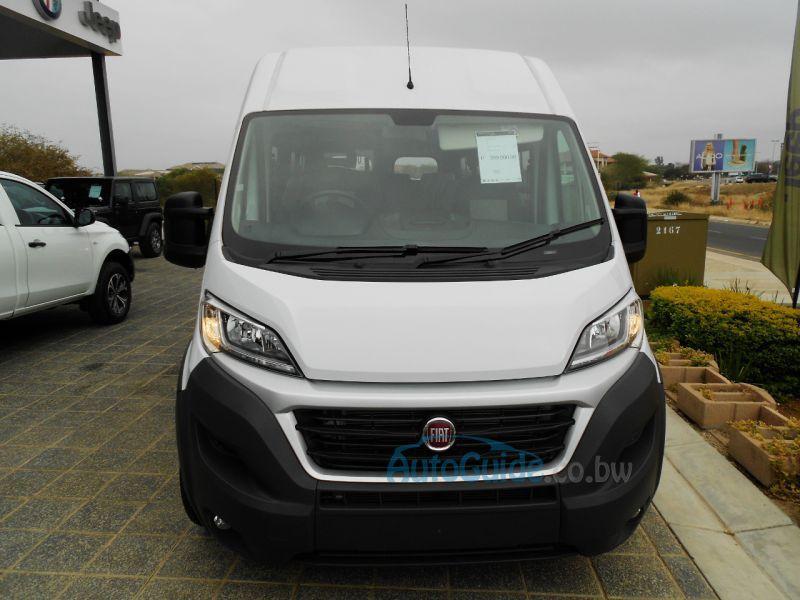 brand new fiat ducato multijet 18 seater minibus botswana. Black Bedroom Furniture Sets. Home Design Ideas