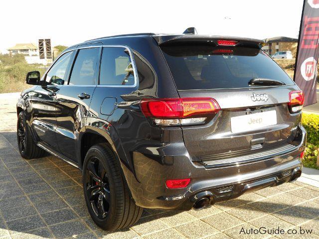 brand new jeep grand cherokee srt8 botswana automatic new jeep grand cherokee srt8 petrol. Black Bedroom Furniture Sets. Home Design Ideas