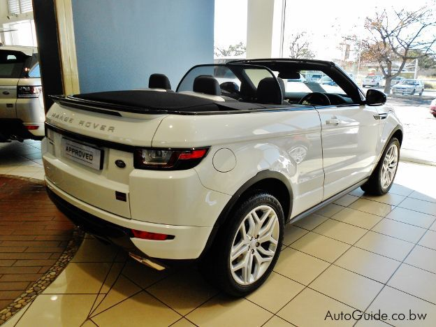 used land rover range rover evoque convertible 2017 range rover evoque convertible for sale. Black Bedroom Furniture Sets. Home Design Ideas