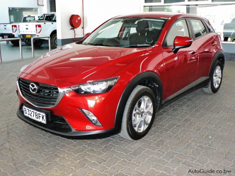 used mazda cx 3 dynamic 2017 cx 3 dynamic for sale. Black Bedroom Furniture Sets. Home Design Ideas