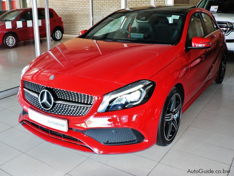 Used mercedes benz a250 sport 2017 a250 sport for sale for Mercedes benz used vehicles
