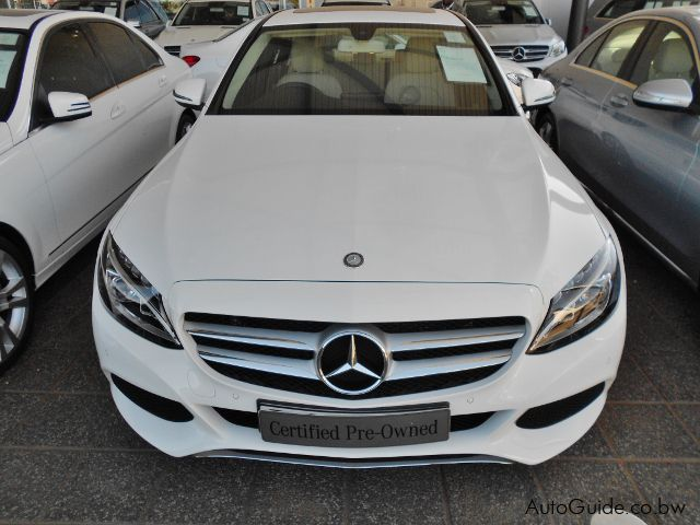 used mercedes benz c250 2017 c250 for sale gaborone mercedes benz c250 sales mercedes benz. Black Bedroom Furniture Sets. Home Design Ideas
