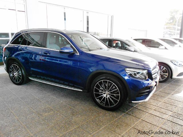 Used mercedes benz glc 300 2017 glc 300 for sale for Mercedes benz glc for sale