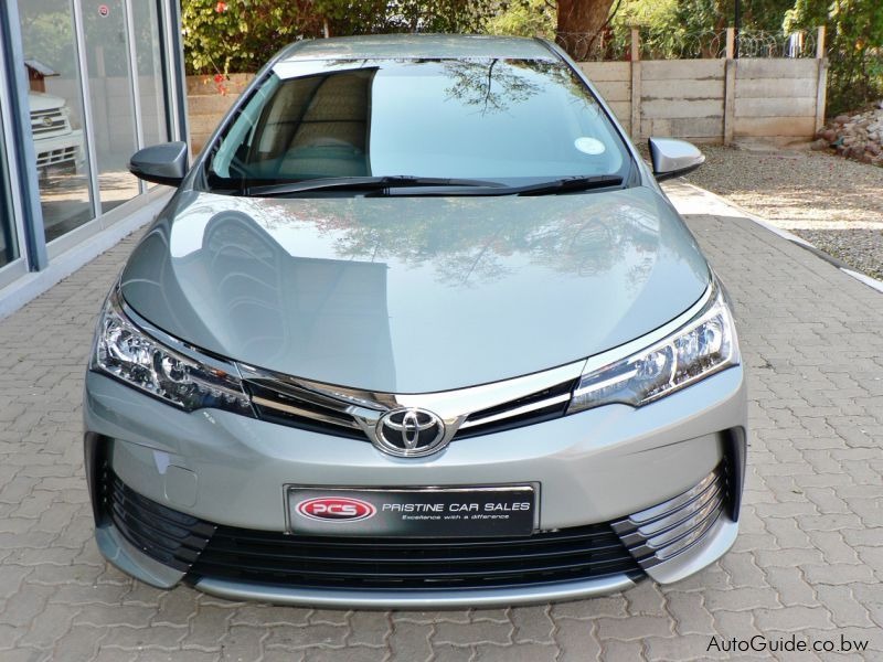 used toyota corolla 2017 corolla for sale gaborone toyota corolla sales toyota corolla. Black Bedroom Furniture Sets. Home Design Ideas
