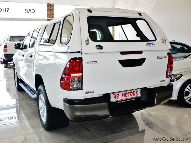 Reset Service Light Toyota Hilux D4d
