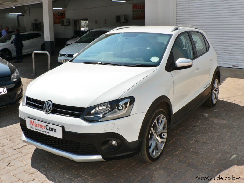 used volkswagen polo cross 2017 polo cross for sale gaborone volkswagen polo cross sales. Black Bedroom Furniture Sets. Home Design Ideas