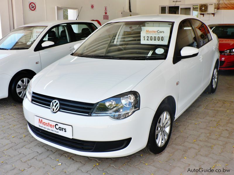 Used Volkswagen Polo Vivo 2017 Polo Vivo For Sale