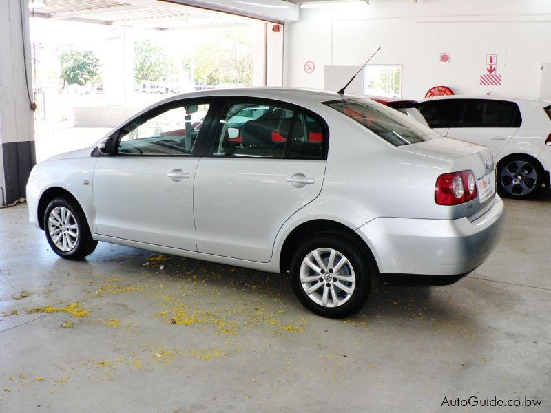 2008 Toyota Corolla For Sale >> Used Volkswagen Polo Vivo | 2017 Polo Vivo for sale | Gaborone Volkswagen Polo Vivo sales ...