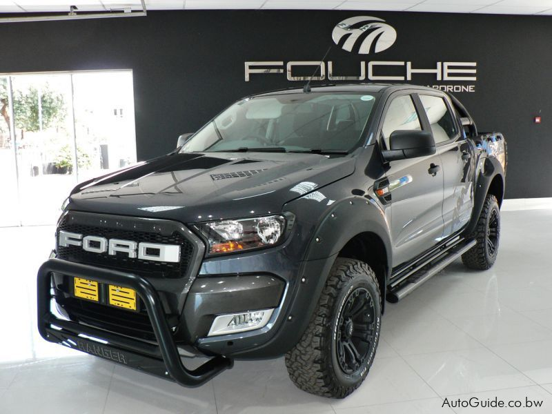 used ford ranger 2018 ranger for sale gaborone ford ranger sales ford ranger price p. Black Bedroom Furniture Sets. Home Design Ideas