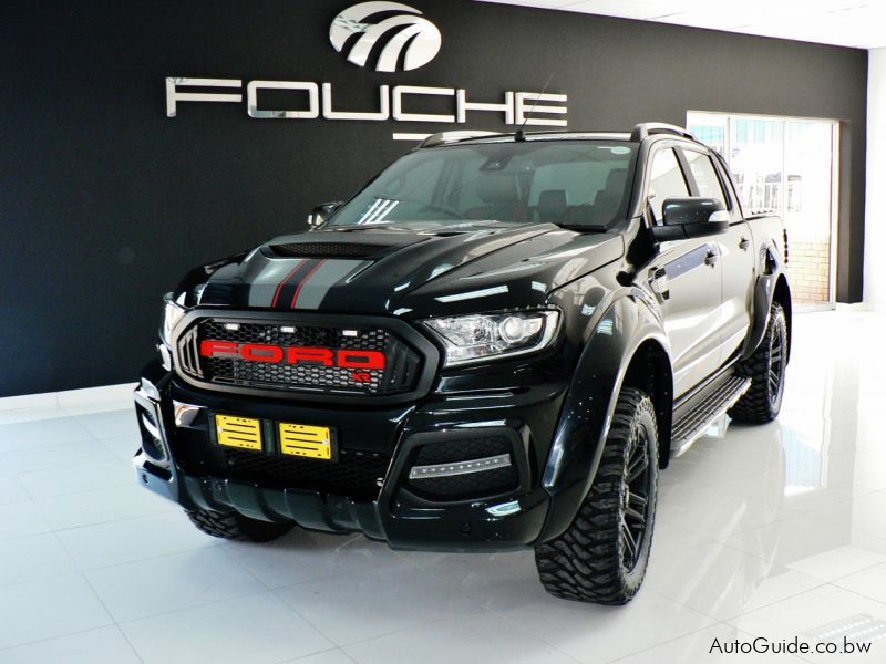 used ford ranger wildtrack 2018 ranger wildtrack for sale gaborone ford ranger wildtrack. Black Bedroom Furniture Sets. Home Design Ideas