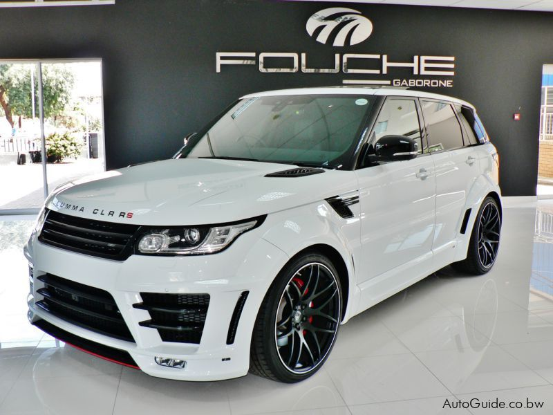 Range Rover Vogue 2017 Price New Car Release Date And