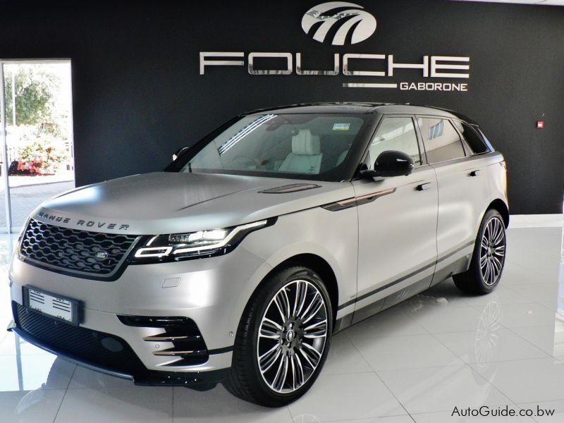 used land rover range rover velar d300 hse r dynamic. Black Bedroom Furniture Sets. Home Design Ideas