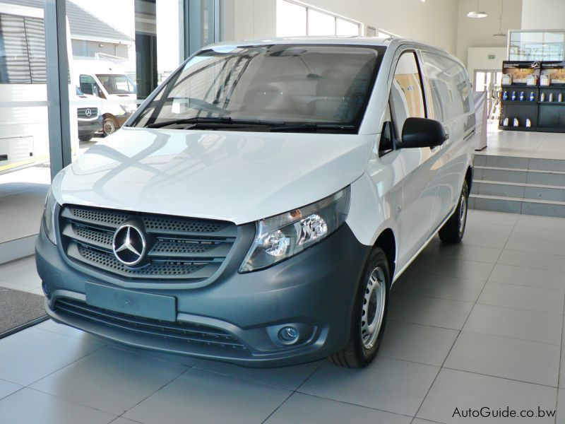brand new mercedes benz vito 116 cdi botswana manual. Black Bedroom Furniture Sets. Home Design Ideas