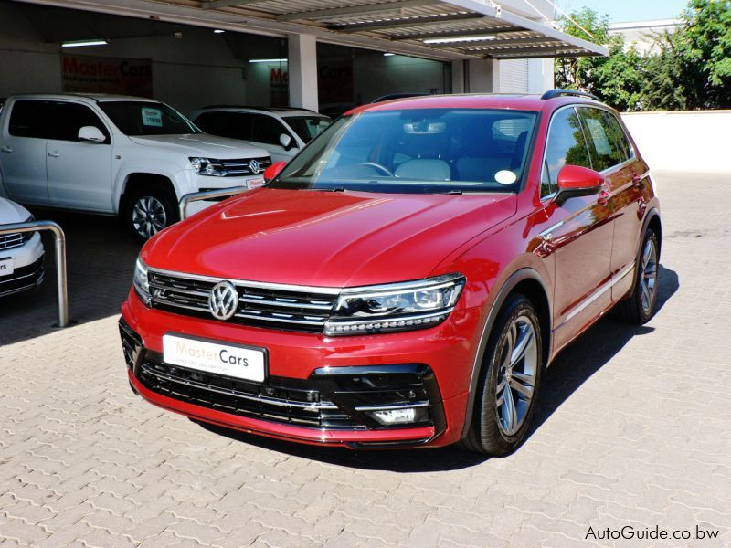 used volkswagen tiguan r line 2018 tiguan r line for sale gaborone volkswagen tiguan r line. Black Bedroom Furniture Sets. Home Design Ideas