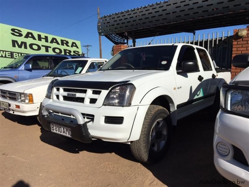 Pre-owned Isuzu KB240 for sale in