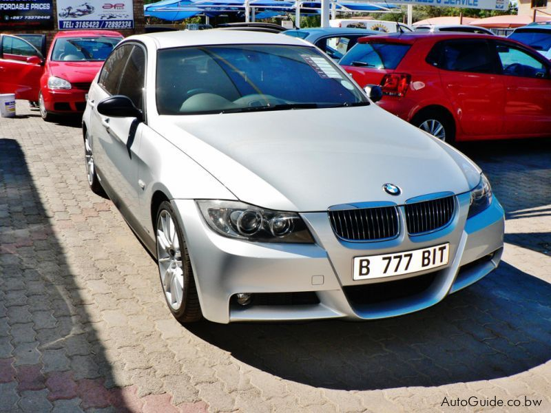 Pre-owned BMW 330i for sale in