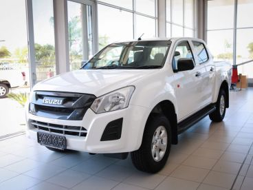 Pre-owned Isuzu D-max 250 Hi Rider 4x4 for sale in