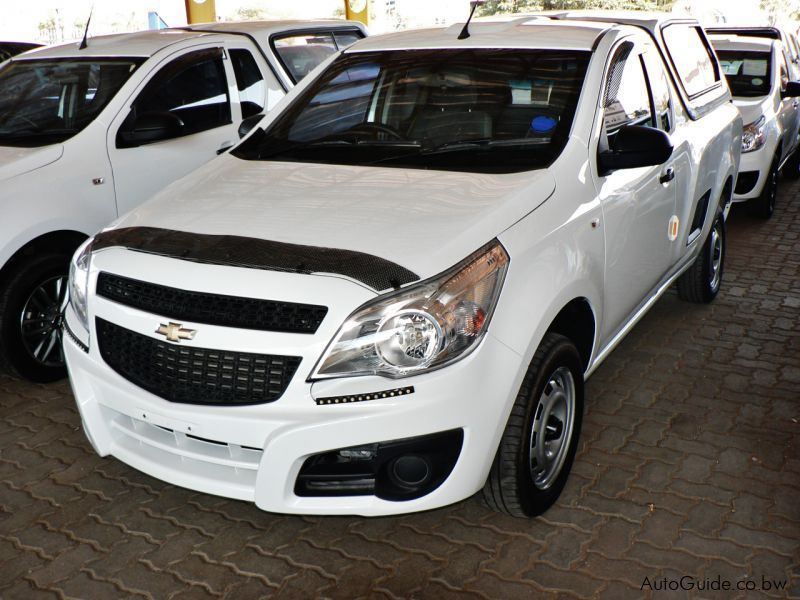 Pre-owned Chevrolet Utility for sale in