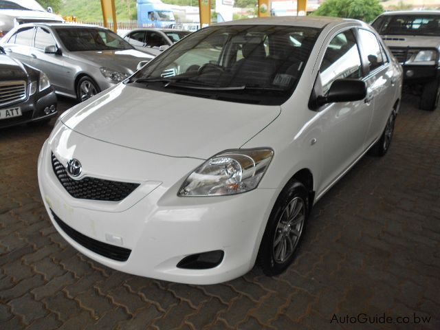 Used Toyota Yaris Zen 3 for sale in Gaborone