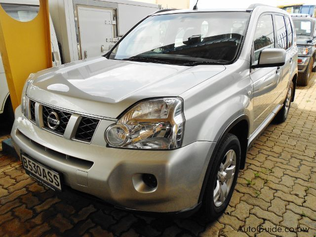 Pre-owned Nissan X-Trail for sale in Gaborone