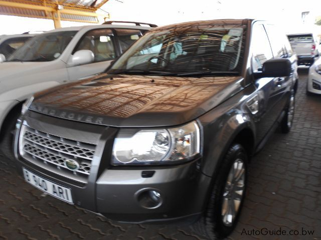 Used Land Rover Freelander 2 HSE for sale in Gaborone