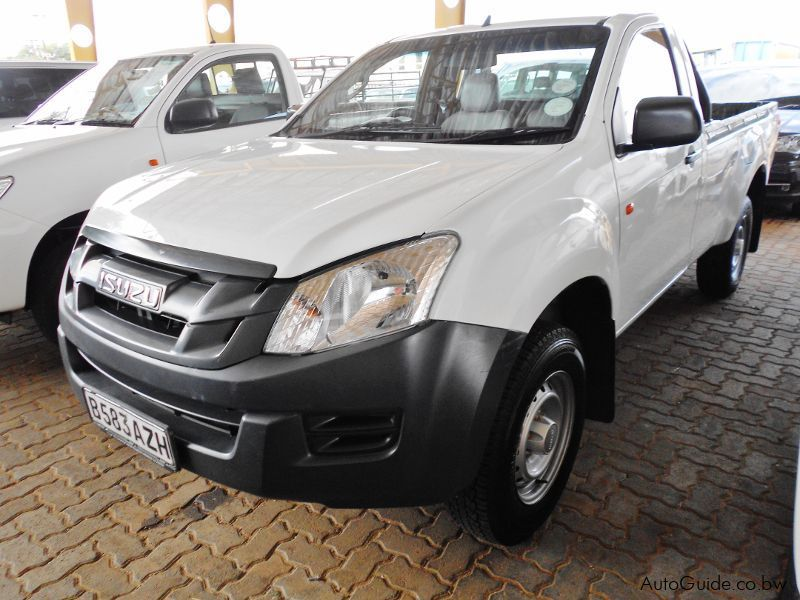 Pre-owned Isuzu KB250 for sale in Gaborone