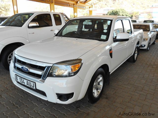 Pre-owned Ford Ranger for sale in Gaborone
