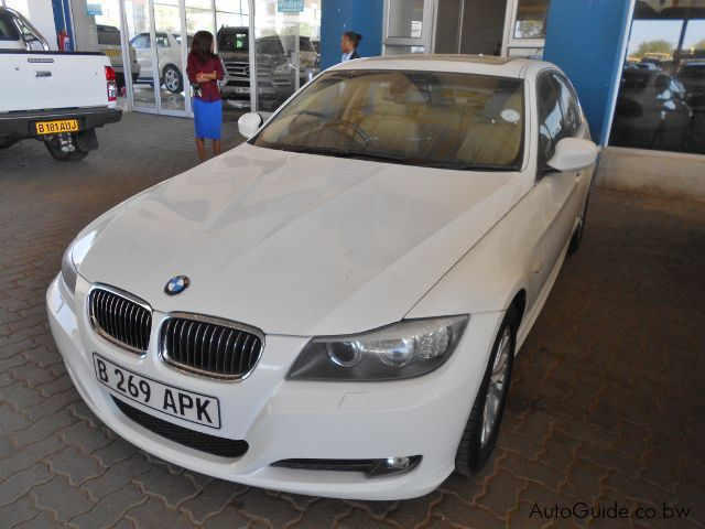 Pre-owned BMW 323 for sale in Gaborone