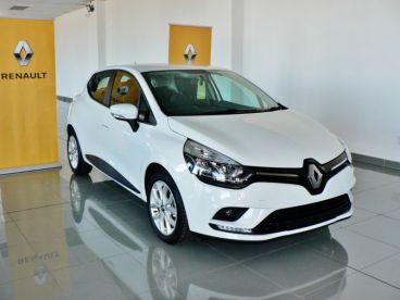 Pre-owned Renault Clio Expression EDC for sale in
