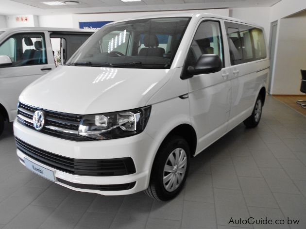New Volkswagen Kombi SWB Trendline for sale in Gaborone