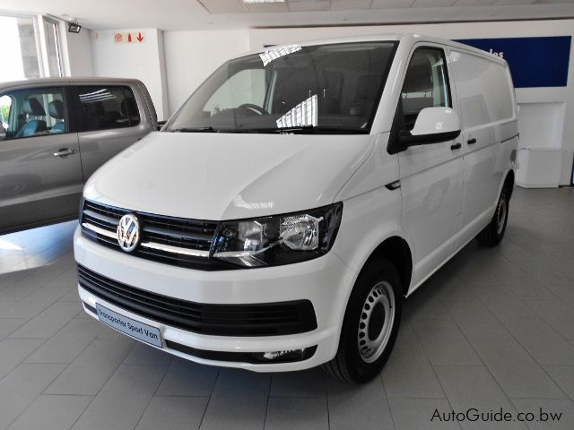 New Volkswagen Transporter Sportsvan for sale in Gaborone