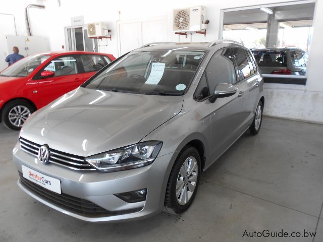 Pre-owned Volkswagen Golf SV for sale in Gaborone