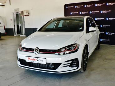 Pre-owned Volkswagen Golf GTi for sale in