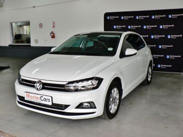 Pre-owned Volkswagen Polo TSI Comfortline for sale in
