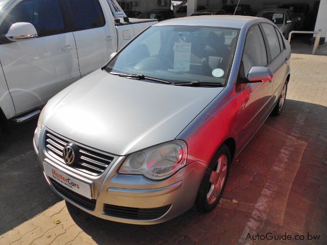 Used Volkswagen Polo Classic for sale in Gaborone