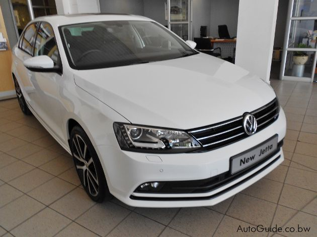 New Volkswagen Jetta TSI Highline for sale in Gaborone
