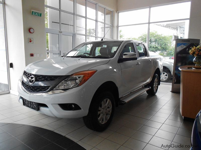 New Mazda BT50 SLX 6 Speed for sale in Gaborone