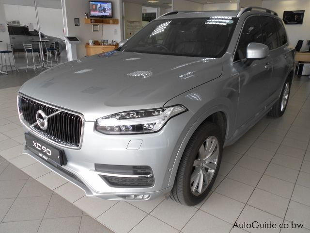 Pre-owned Volvo XC90 T5 for sale in Gaborone