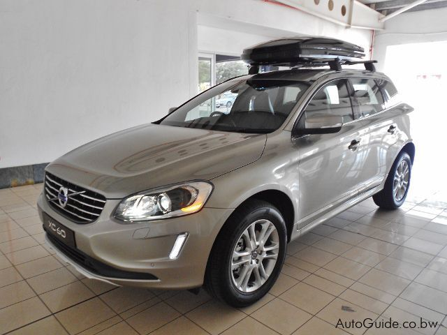 Pre-owned Volvo XC60 T5 for sale in