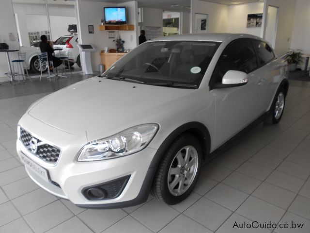 Used Volvo C30 for sale in Gaborone