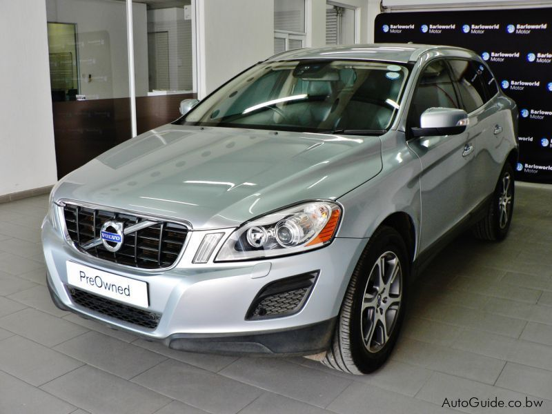 Pre-owned Volvo XC60 D5 for sale in