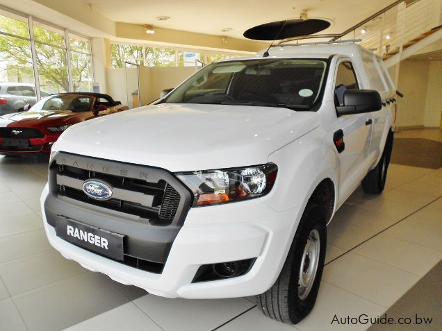 New Ford Ranger XL for sale in Gaborone