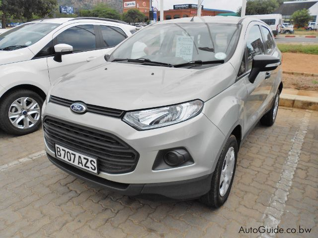 Used Ford Ecosport for sale in Gaborone