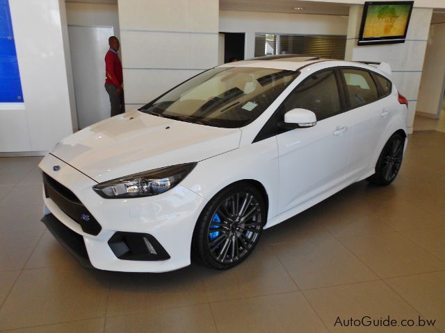 Pre-owned Ford Focus RS Ecoboost for sale in